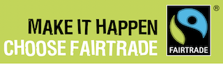 Choose Fairtrade - Make it Happen